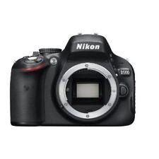 Nikon D D5100 16.2MP Digital SLR Camera - Black (Body Only) 25476