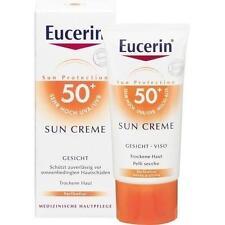 EUCERIN Sun Creme LSF 50+ 50 ml