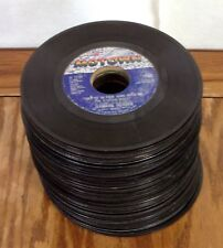 "HUGE Lot of 72 NORTHERN SOUL 45 Records 7"" Volt Hi Enterprise Koko Gordy Duke"