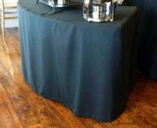 Correll Serpentine Table Fitted Tablecloth