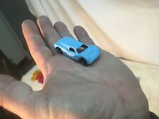 Vintage Tootsie Toy Car Ford Gt  muscle Car