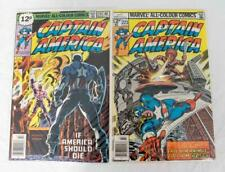 Marvel Comics CAPTAIN AMERICA #223 #231