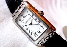 Coldwater Creek Damen Armbanduhr Uhr mit Lederband