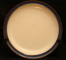 "Blue / Boston by Denby-Langley DINNER PLATE 10 3/8"""