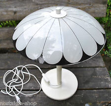 70er Lampe Tischlampe Stehlampe wie Space Lounge Leuchte original 60s 70s  lamp