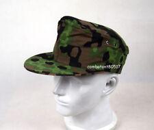 REVERSIBLE WWII German Elite Camo Hat&Cap Plane Tree Color 58 59 60cm