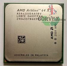 AMD Athlon 64 X2 4200 + 2.2 GHz / 939 / Manchester / L2 1MB / 89W / ada4200daa5bv