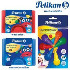 Pelikan Wachsmalstifte Wachsmale...