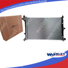 FOR Ford Territory RADIATOR 2X4 4X4 6cly V8 2004-2011 BRAND NEW AUTO/MANUAL