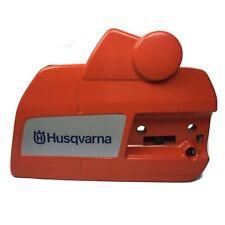 Husqvarna OEM Side Clutch Cover Brake Assembly 537286301 455 460