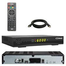 COMAG HD75 Full HD Sat Receiver mit HDMI Scart USB 1080p Metalgehäuse ( HD25 )