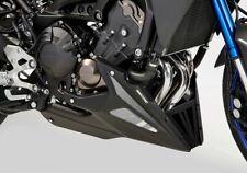 BODYSTYLE Bugspoiler Yamaha MT-09 Tracer 15- schwarz-matt mit ABE