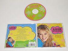 Lizzie McGuire/Colonna sonora/Various (Walt Disney Records 60791-7) CD Album