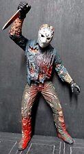 "Friday the 13th JASON VOORHEES 7"" Figure/McFarlane/Movie Maniacs Series 1"