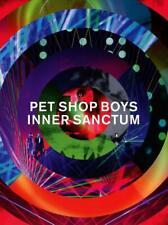 PET SHOP BOYS - INNER SANCTUM - NEW BOX SET