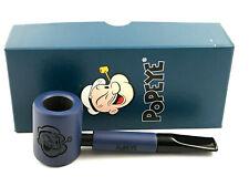 VAUEN Popeye Pfeife blau - 9mm Filter pipe pipa Made in Germany