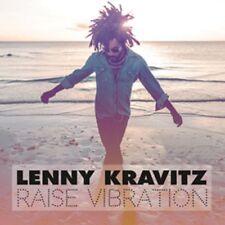 Lenny Kravitz - Raise Vibration - New Deluxe CD Album - Pre Order 07/09/2018