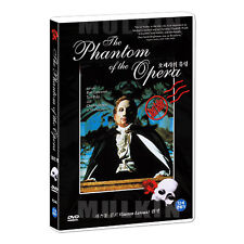 The Phantom Of The Opera (1990) DVD - Tony Richardson (*NEW *All Region)