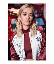 Adidas Originals Rita Ora Track Top Size UK 10 Brand New With Tags Womens