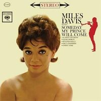 Miles Davis - Someday My Prince Will Come NEW SEALED 200g audiophile w/ gatefold