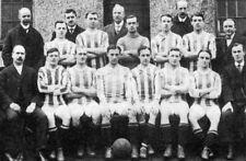 STOKE FOOTBALL TEAM PHOTO>1914-15 SEASON