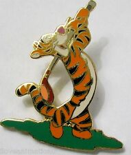 Disney Golfing Tigger from Winnie the Pooh Bear Pin