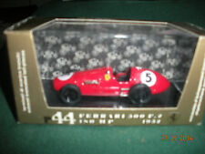 FERRARI 500 F2 WORLD CHAMPION 1952 A. ASCARI SCALA 1/43 BRUMM