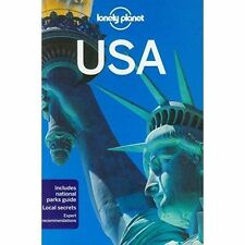 Lonely Planet USA (Travel Guide), Lonely Planet, Grosberg, Michael, Karlin, Adam