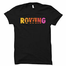 Rowing Gift, Rowing Shirt, Gift For Rower, Crew Gift, Rower Gif