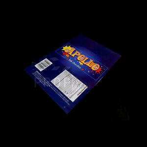 ONCE UPON A TIME ABC Disney Apollo Wrapper Original Prop