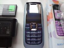 Nokia 2626 Sim Free / Unlocked  Spatial Blue