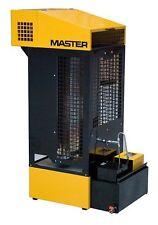 Master WA33C Öl Heizung 33 kW Industrie Heizgerät Wekstatt Luftheizgerät Heizöl