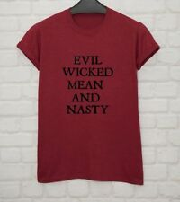 Regular Size Graphic T-Shirts Gothic for Women