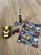 LEGO DC Comics Super Heroes Superman Metropolis Showdown (76002)