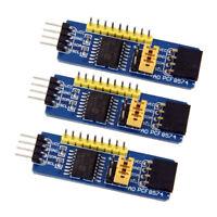 3pcs PCF8574 IO Expansion Board I/O Expander I2C Bus Evaluation Module