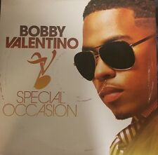 Bobby Valentino - Special Occasion 2LP Vinyl Record NM Unplayed Timbaland