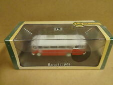 BUS COLLECTION ATLAS 1:72 - IKARUS 311  1959
