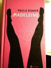 BUCH - EROTIK ROMAN - MADELEINE - PAULA BOMER