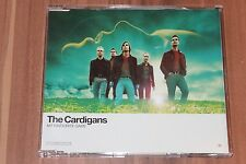 The Cardigans-My Favourite Game (1998) (MCD) (567 989-2)