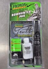 PRIMOS HUNTING 746 Bowhunter Pak Deer Calls Kit