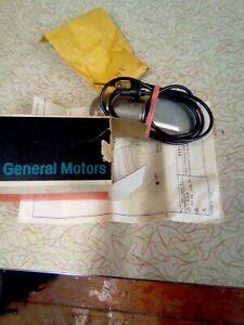 NOS Chevrolet GM Under Hood Light Assembly Camaro Chevelle 67 68 69 70 71 72