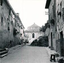 PEROUSE c. 1950 - Eglise San Angelo Italie - DIV761