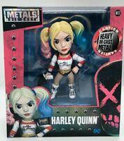 Metals Die Cast Suicide Squad Harley Quinn Sammelfigur M117 ca.16 cm Neu!
