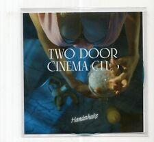 (JD291) Two Door Cinema Club, Handshake - DJ CD