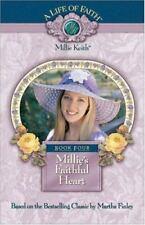 Millie's Faithful Heart, Book 4