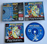 Bugs Bunny Lost In Time PS1 Game Tested Complete BlackLabel Sony PlayStation PAL