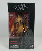 Star Wars Black Series Chewbacca Target Exclusive Hasbro 2018 (Opened/Displayed)