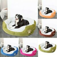 Small Pet Dog Cat Bed Puppy Cushion House Pet Soft Warm Kennel Dog Mat
