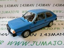 PL23 VOITURE 1/43 IXO IST déagostini POLOGNE VOLVO 343