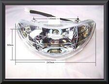 Hauptscheinwerfer Scheinwerfer für Rex Rs 460 Shenke